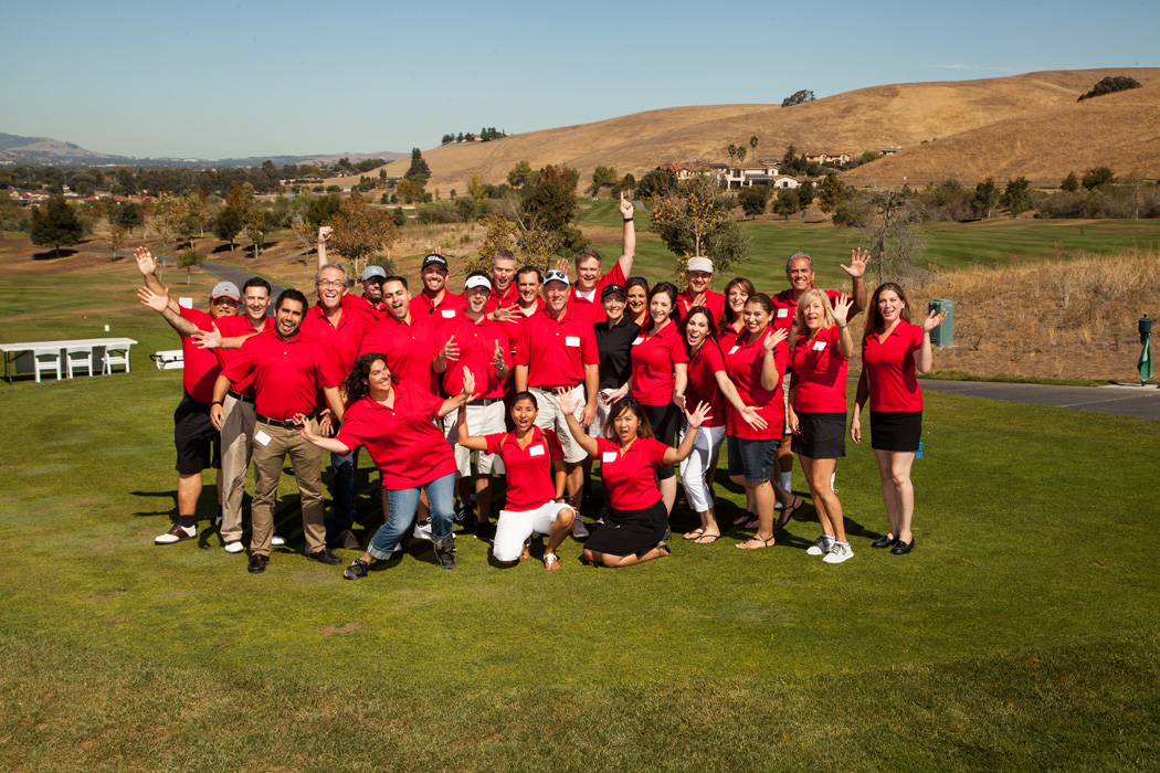 BCA Architects Holds Annual Client Appreciation Golf Tournament to Raise Money for Local Charity, Casa