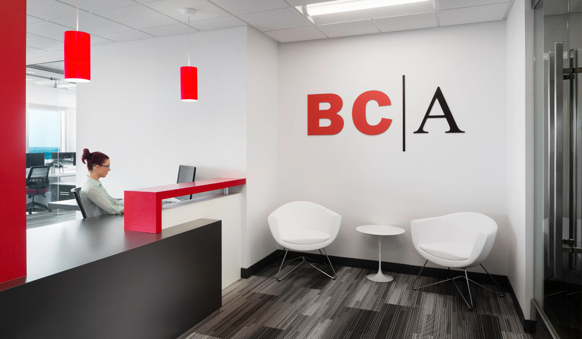 BCA Architects Opens New State-of-the-Art Office in Downtown Sacramento