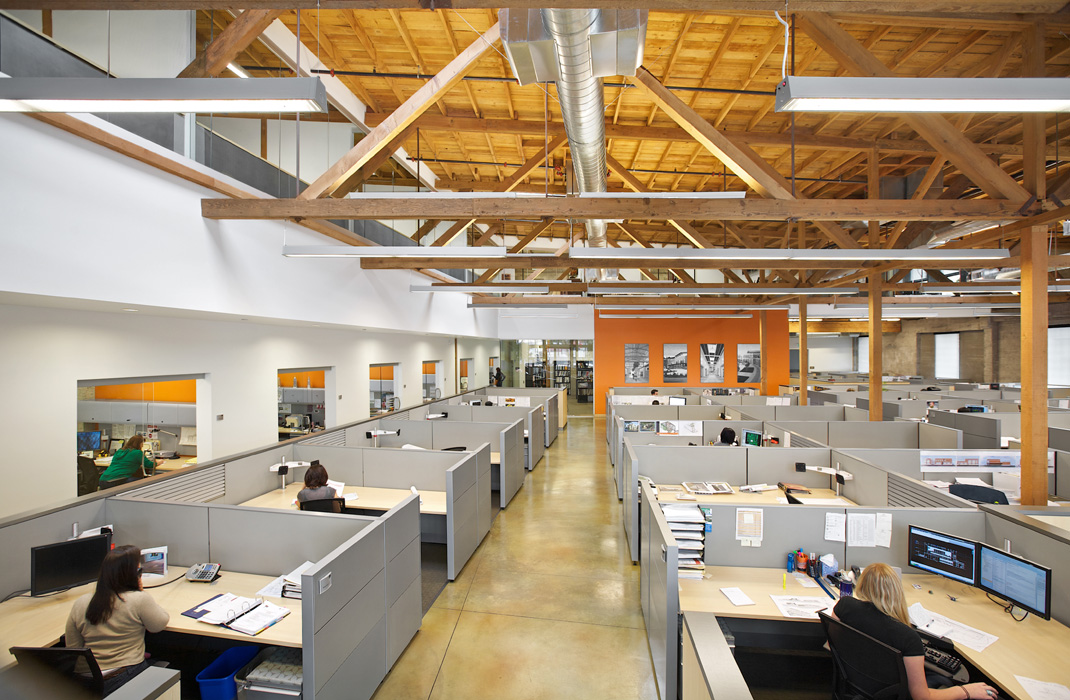 Q & A with Gary Moyer, Senior Associate at BCA Architects