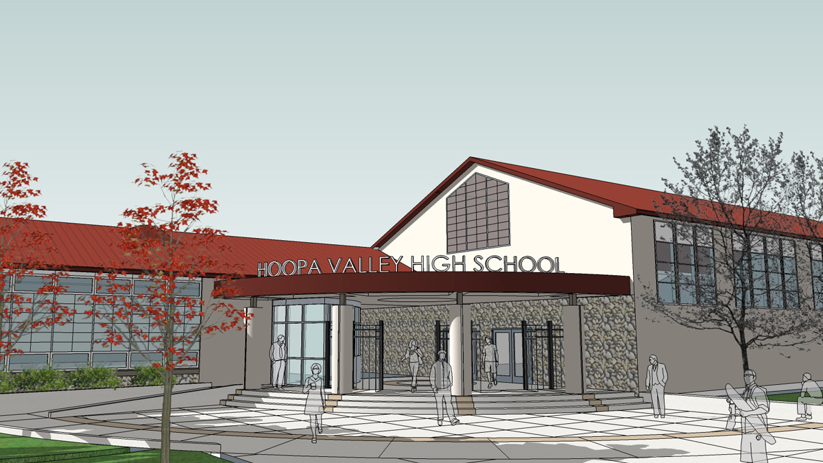 Klamath-Trinity Joint Unified School District Receives SAB Appeal for $10M