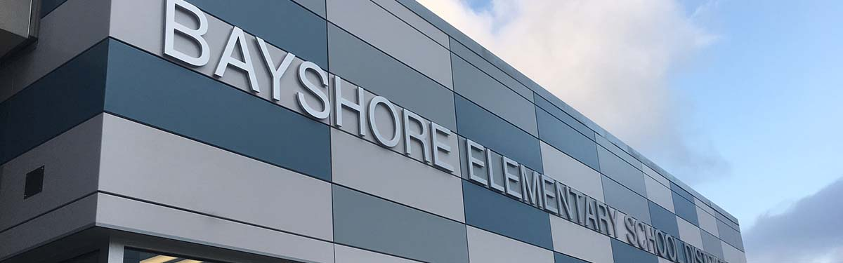 New Elementary School Opens in the Bayshore Community of Daly City, CA