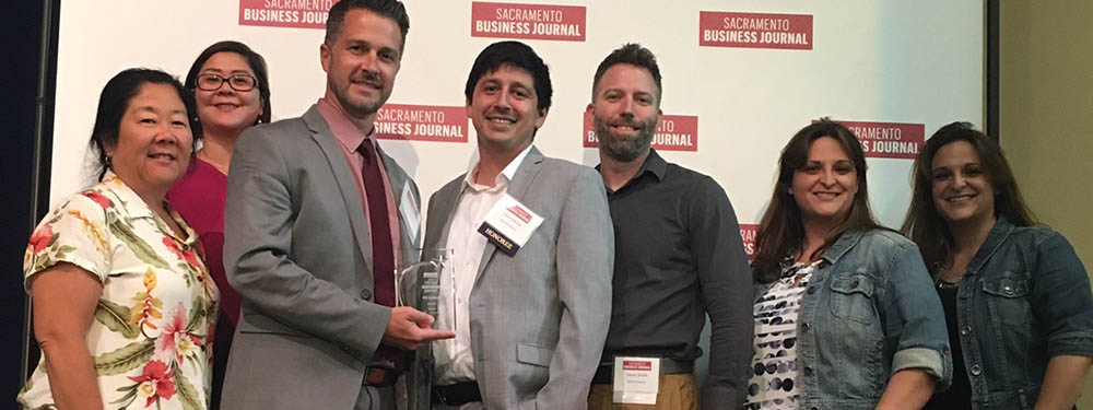 BCA Architects Recognized for Continued Growth & Financial Success