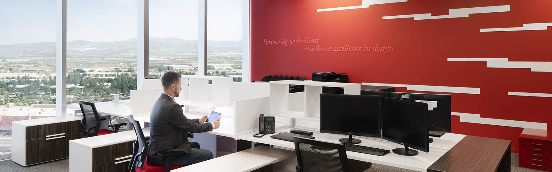 BCA Architects Opens New Studio in Irvine, CA