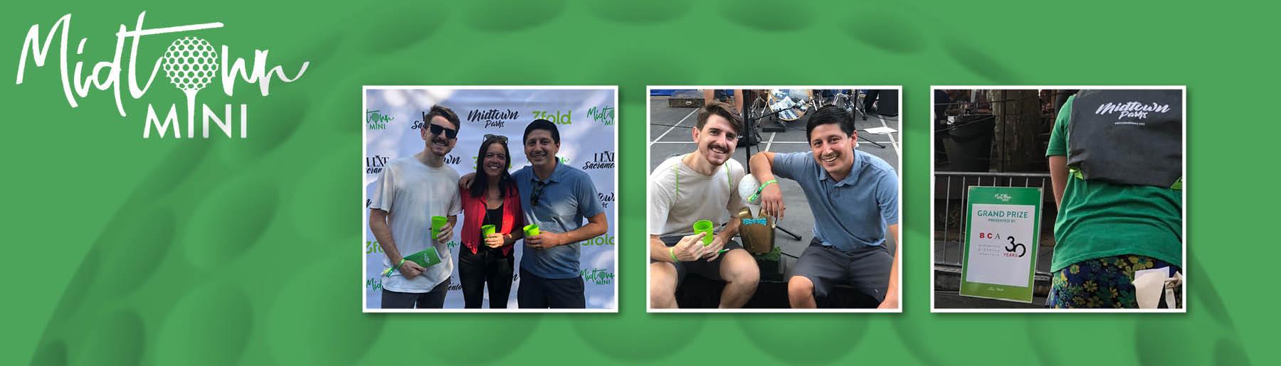 Midtown Mini Fundraiser 2019