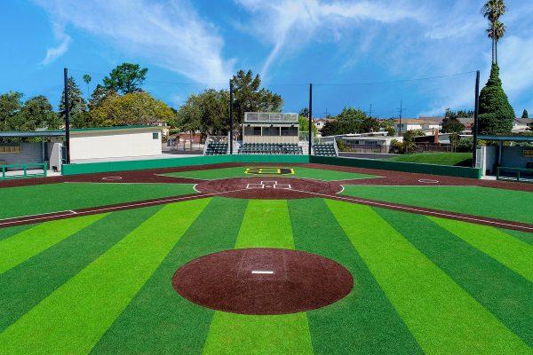02_Chabot Baseball Complex