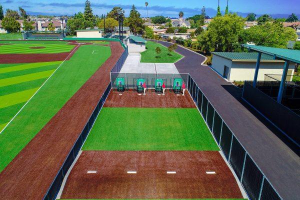 03_Chabot Baseball Complex