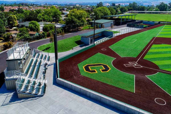 04_Chabot Baseball Complex