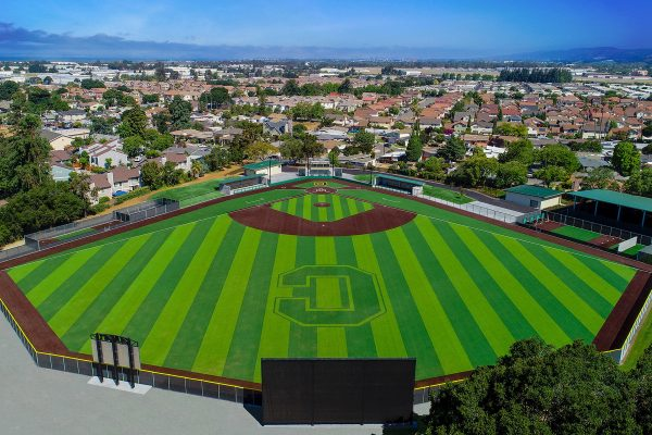 05_Chabot Baseball Complex