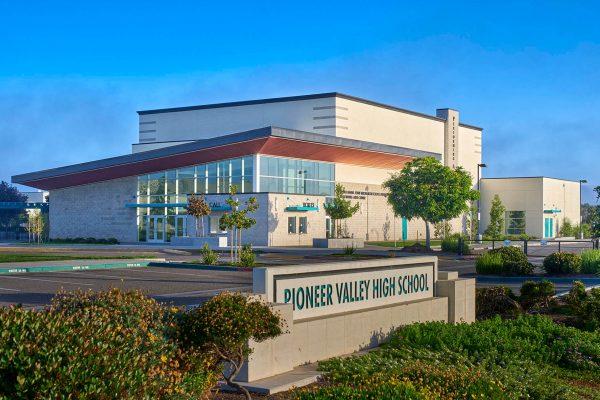 07_Pioneer Valley HS PAC