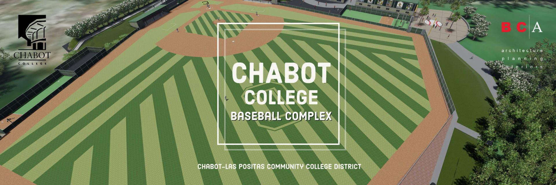 PROJECT UPDATE: Chabot College Baseball Complex