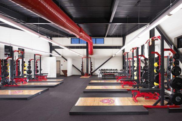 03_Fresno CC Gym