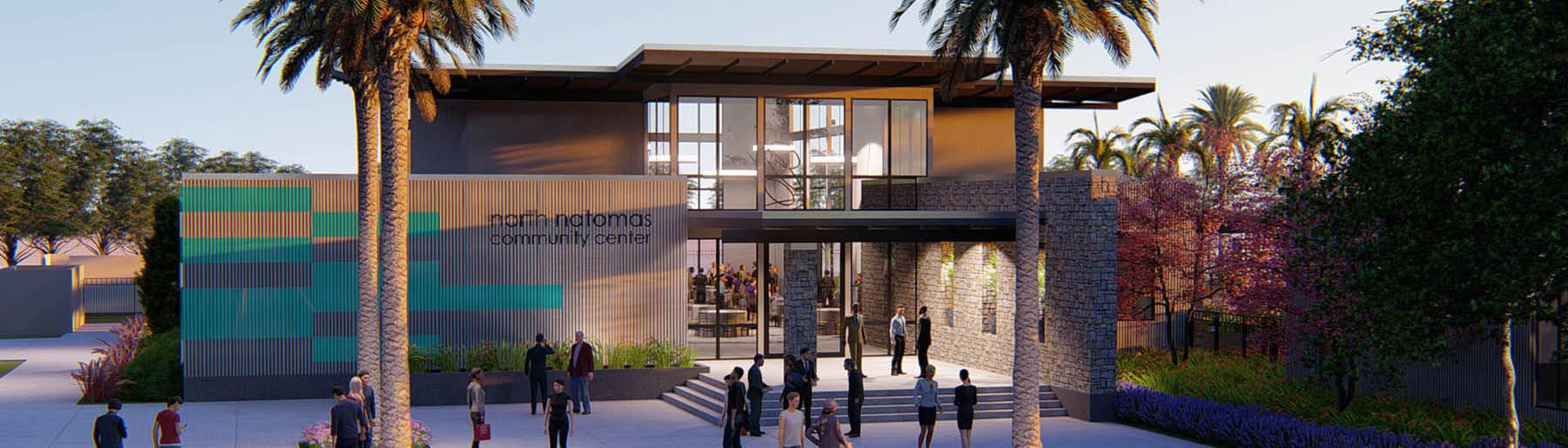 "The Sacramento Bee: ""Water slides, cabanas, pools"""