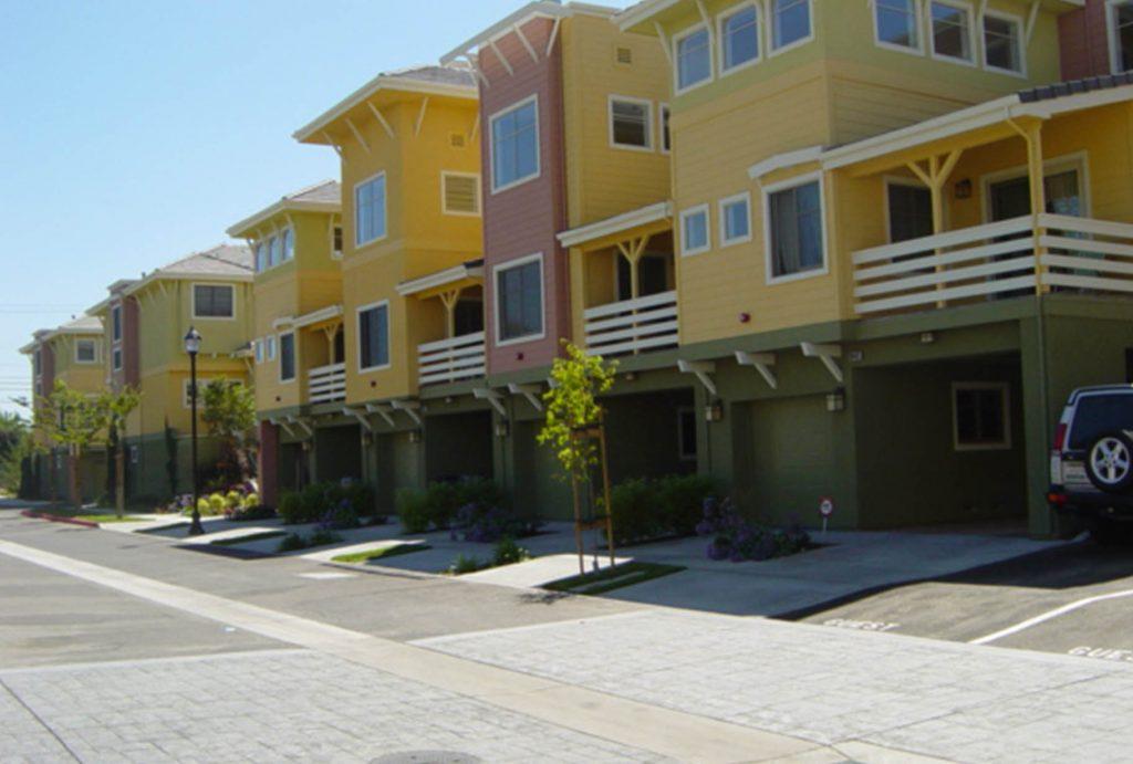 Alder Villas Multi-Family Residential