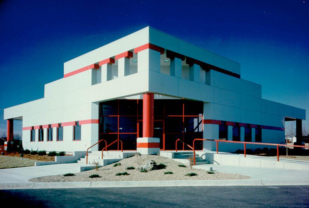 Centerre Bank