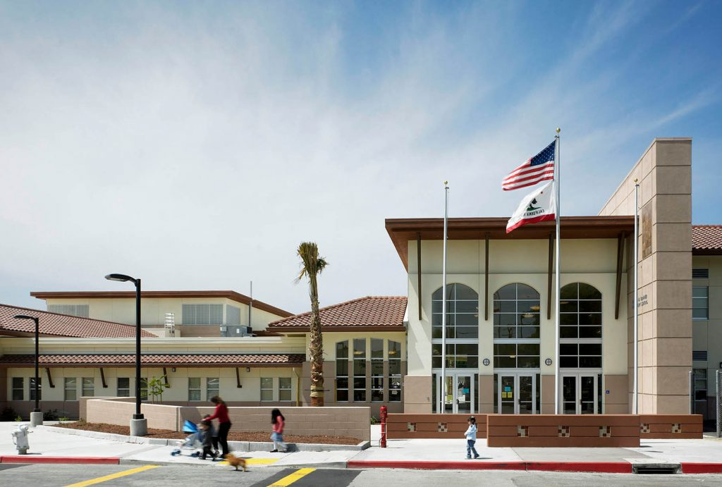 Downer Elementary School