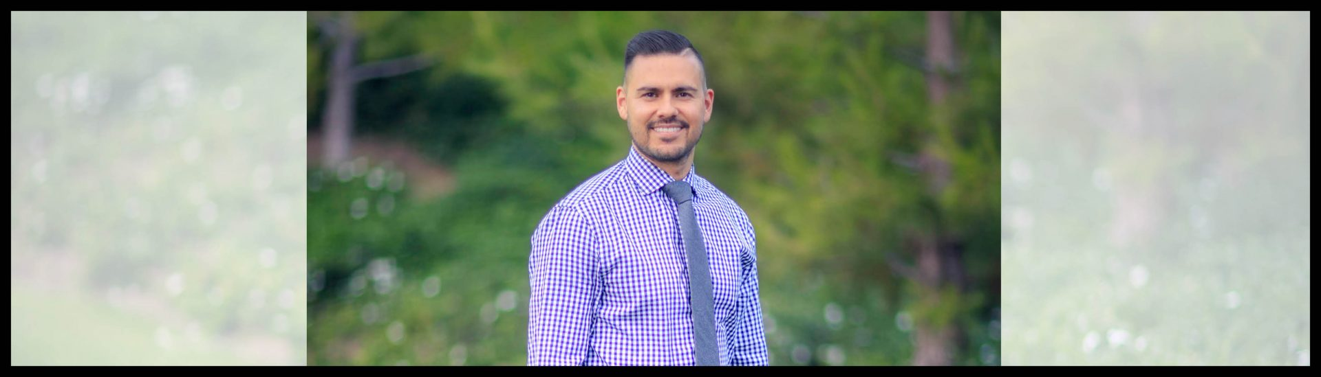 Tony Pacheco-Taylor Promoted to Client Leader & Associate