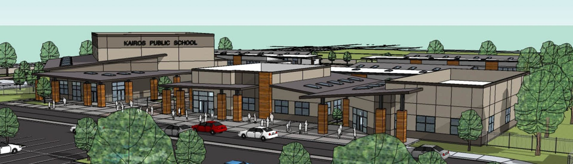 Moving Forward with Kairos Public School Expansion