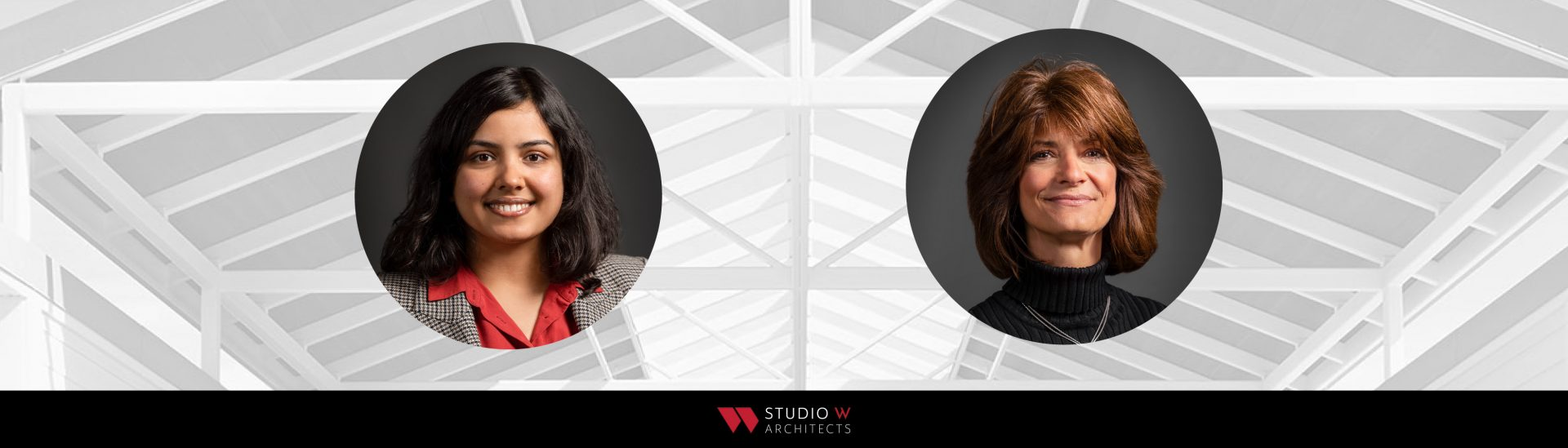 Deeksha Phadnis & Karol Gore Join Studio W Architects