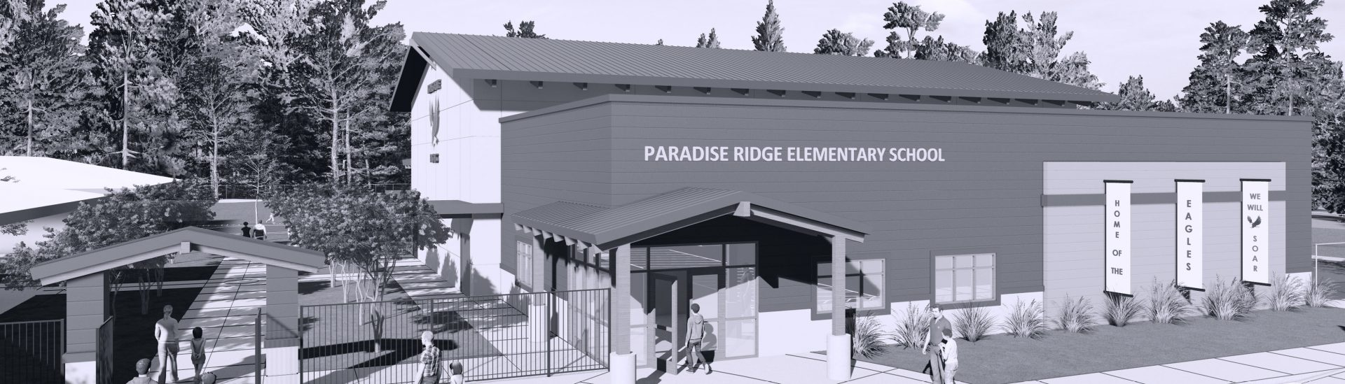 12 Months of Architecture: Facility Hardship Funding for Public Education Projects