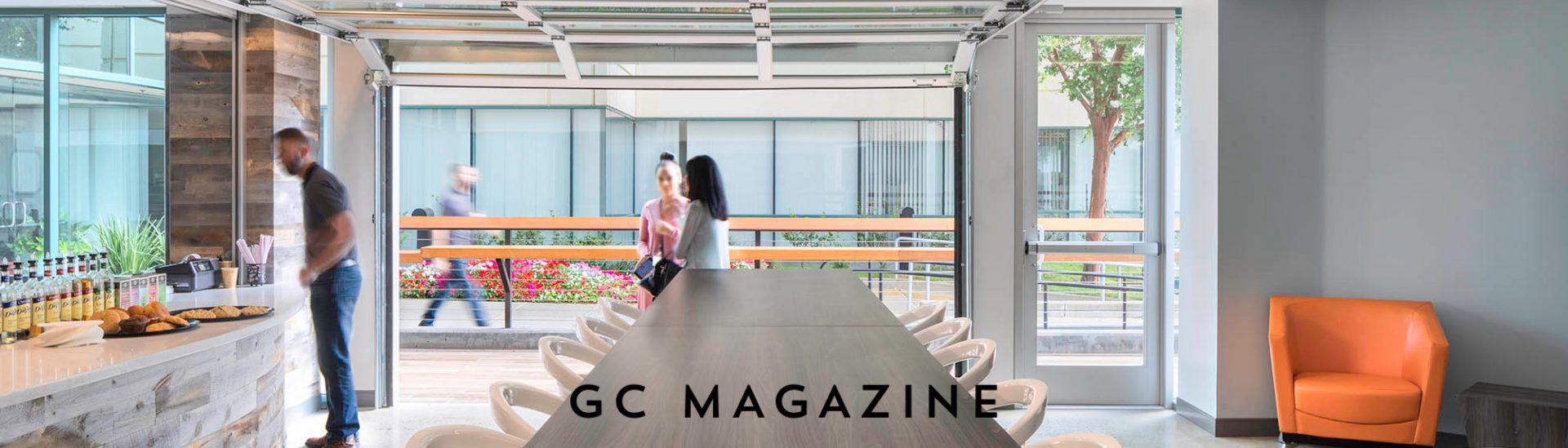 """GC Magazine Features Studio W Architects in """"The 14 Best Commercial Architects in San Jose, CA"""""""