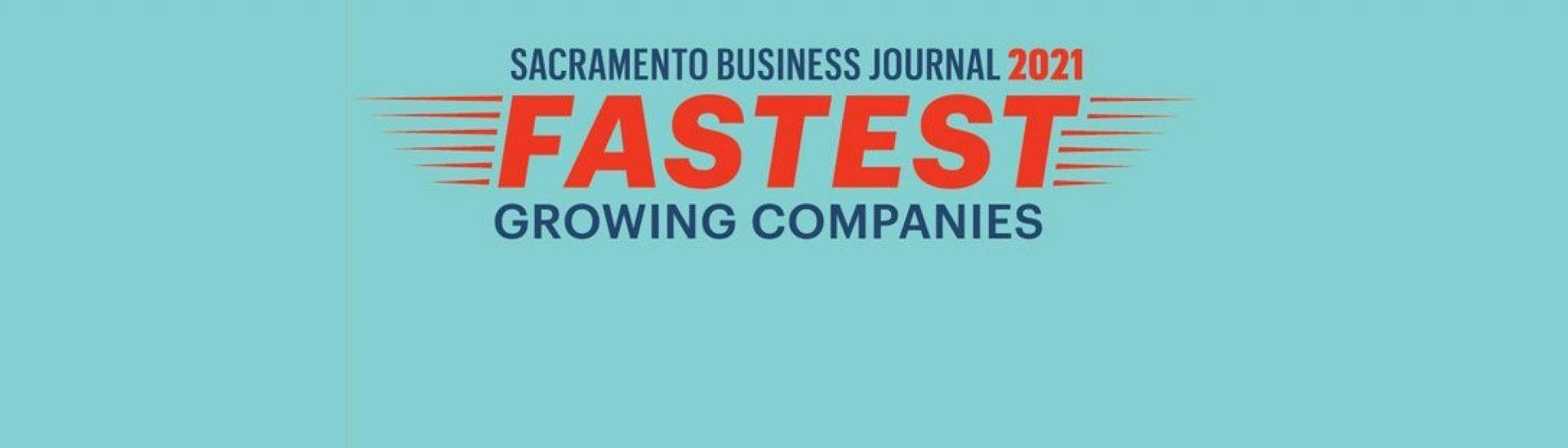 Studio W Architects #21 Fastest Growing Company in Sacramento Region
