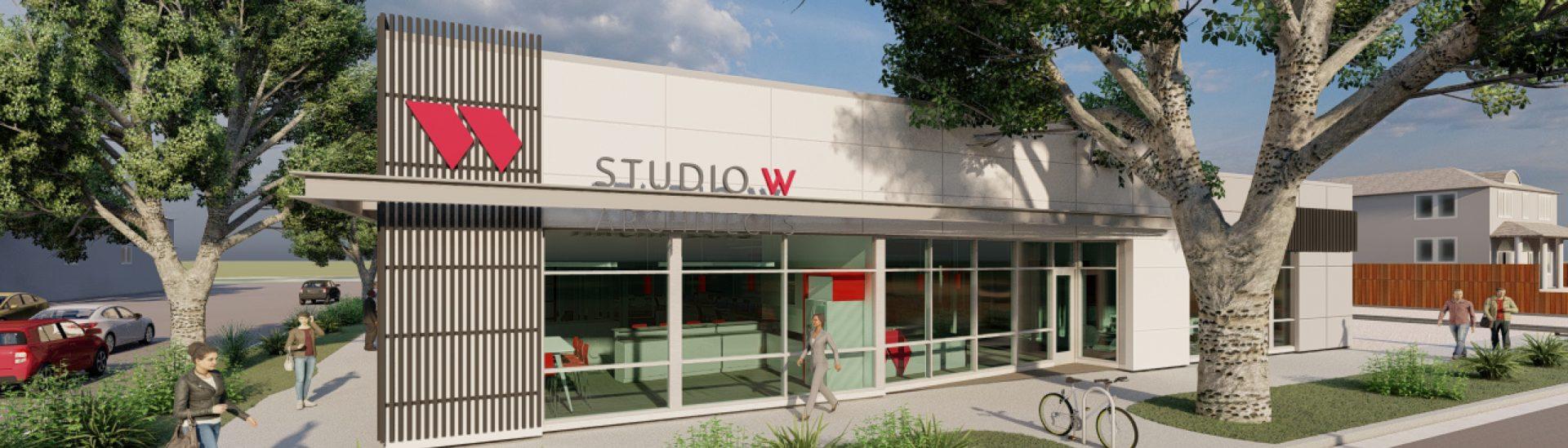 "Sacramento Business Journal: ""Studio W Architects Wrapping Up New Midtown Sacramento Location"""
