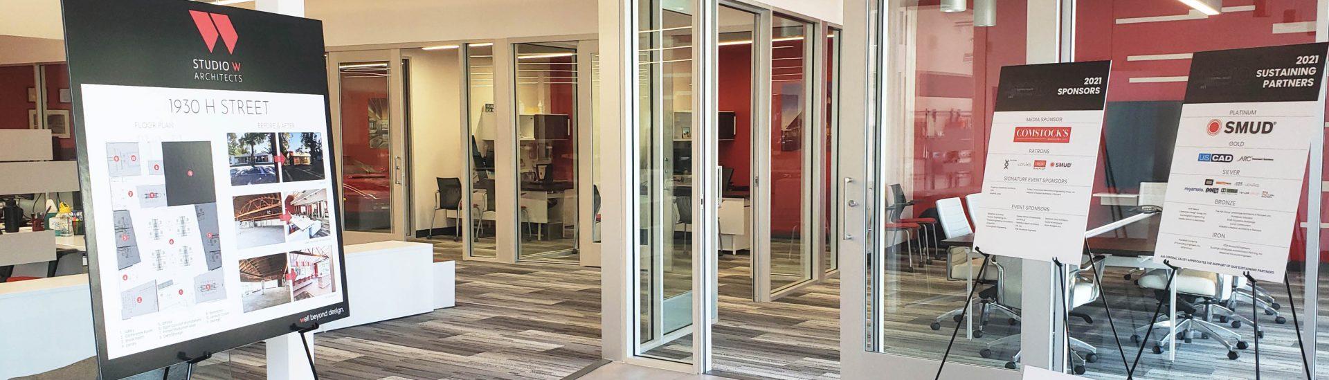 AIACV Design Access 2021